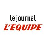 le journal L'Équipe pour pc