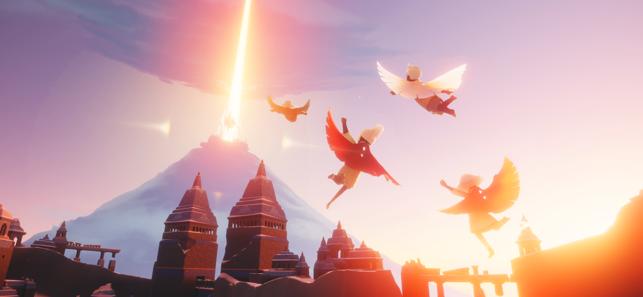 Sky: Children of the Light Screenshot