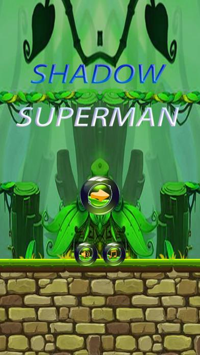 Shadow Superman