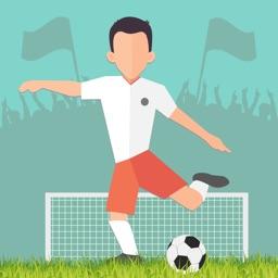 Soccer Stat Recorder 3000
