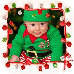 Merry Christmas - Photo Frames