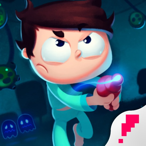 Juanito Arcade Mayhem icon