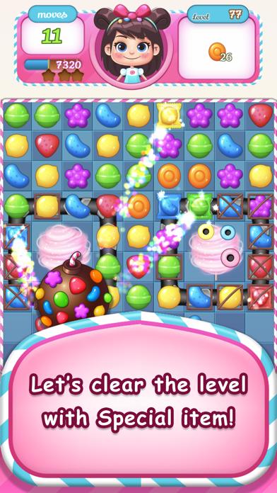 New Sweet Candy Pop screenshot 8