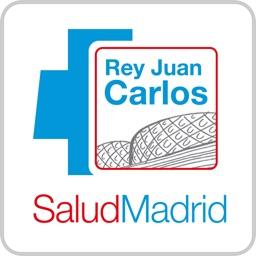 H.U Rey Juan Carlos