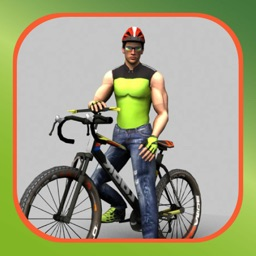 Bicycle Racing Cup 3D