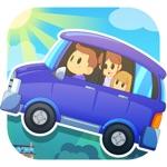宝宝汽车游戏大全-巴士消防车火车小汽车的儿童益智拼图画画游戏