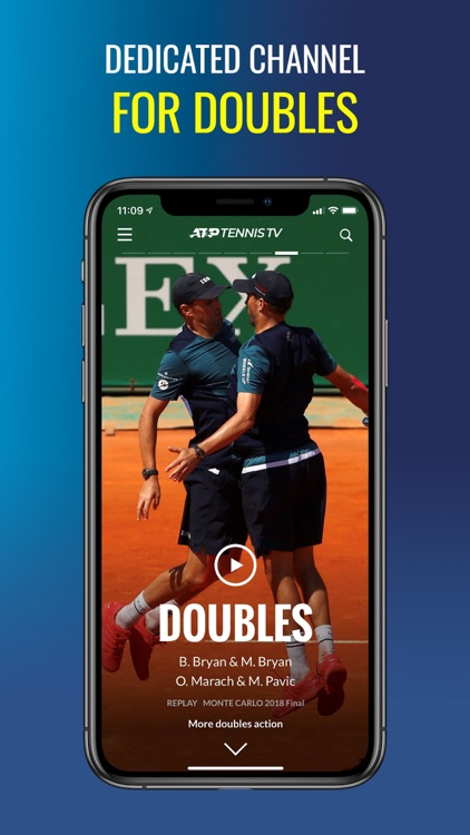 Tennis TV - Live Streaming screenshot-3