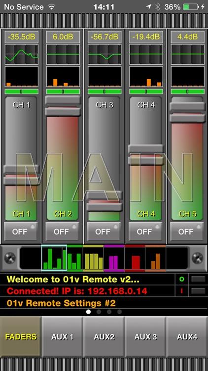 01v Remote