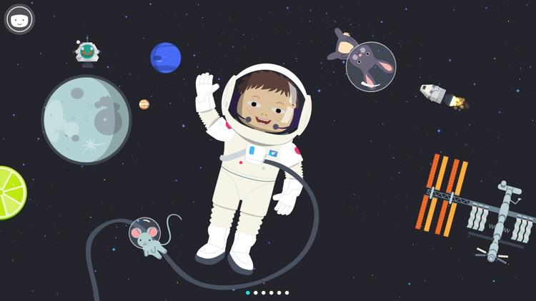 My Spacecraft - For Kids screenshot-0