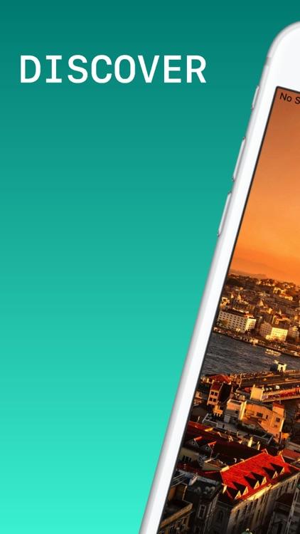 Istanbul Travel City Guide screenshot-0