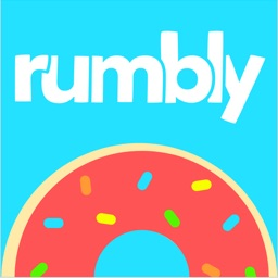 Rumbly: Food From Neighbors