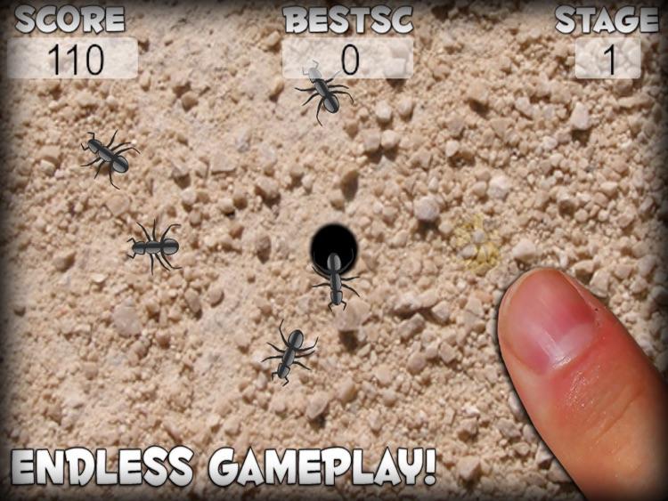 Bug Destroyer HD