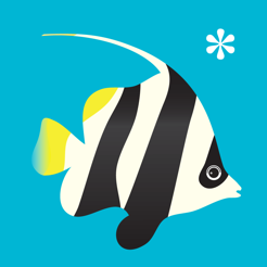 Peek-a-Zoo Underwater