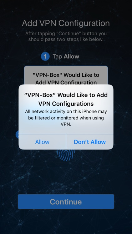Best VPN Proxy Master Shield screenshot-3