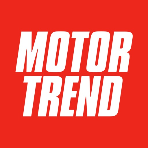 MotorTrend: Stream Car Shows icon