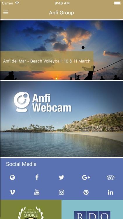 Anfi screenshot-1