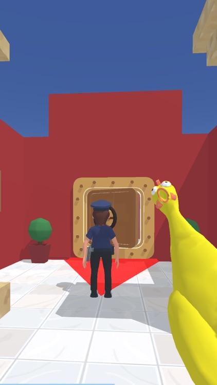 Sneak Thief 3D screenshot-0