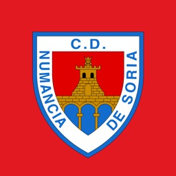 CD Numancia - Official App