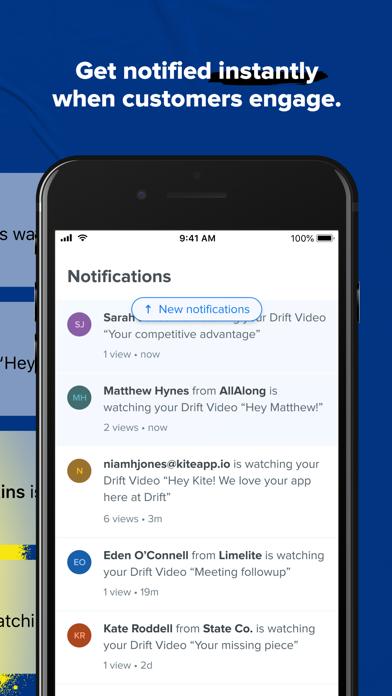 Drift - Chat & Video screenshot three