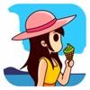 夏日少女 - summer爱情游戏