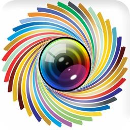 Blender -Pics Box Photo Editor
