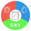 Dmitry Shabanov - Дневник питания - Мой Рацион! アートワーク