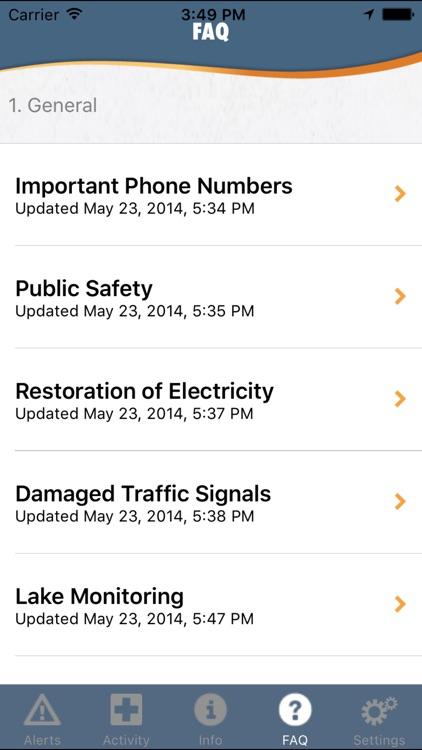 OCFL Alert screenshot-5