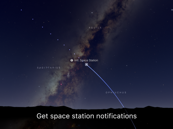 Sky Guide: View Stars Night or Day screenshot