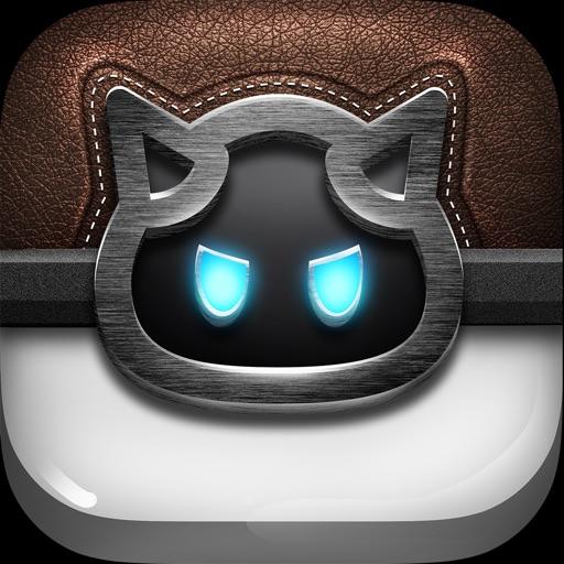 战斗营地app icon图