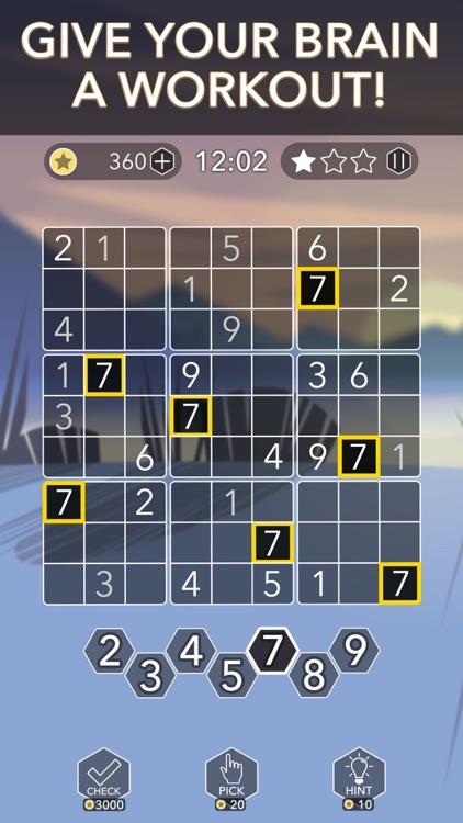 Sudoku Suduko: Sudoku Classic screenshot-3