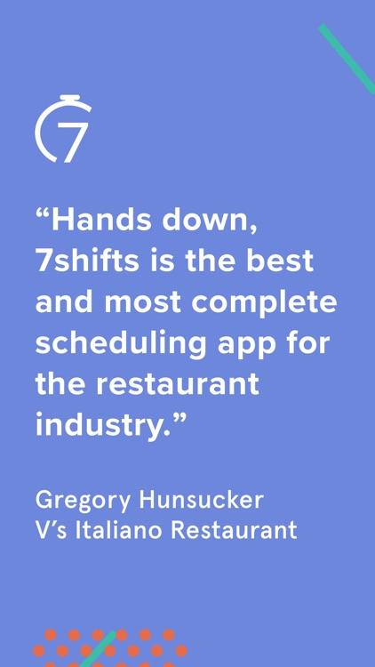 7shifts Employee Scheduling screenshot-8