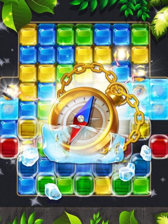 Jewel Blast : Temple screenshot 7