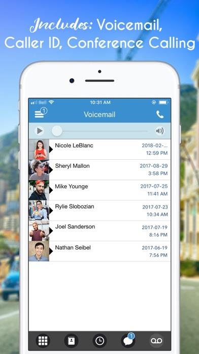 Fongo - talk and text - Revenue & Download estimates - Apple App