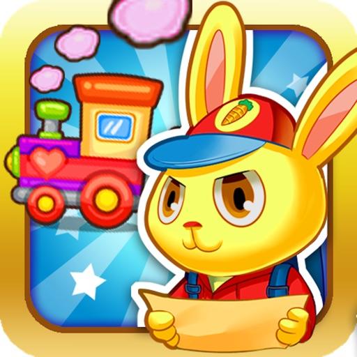Dream Train iOS App