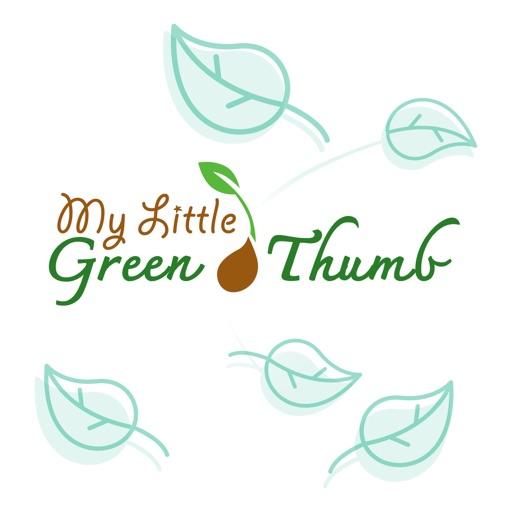 My Little Green Thumb