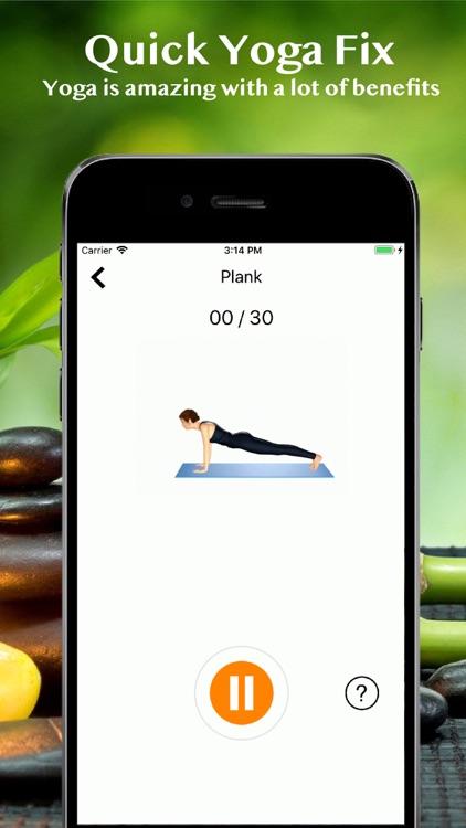 Daily Yoga: Yoga Meditation screenshot-3