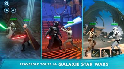Star Wars: Héros de la Galaxie sur pc