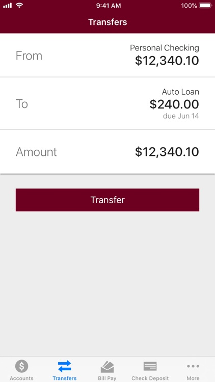 Glens Falls National Bank screenshot-3