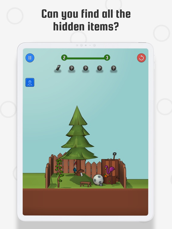 Toss & Find screenshot 5