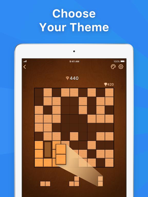 iPad Image of BlockuDoku - Block Puzzle
