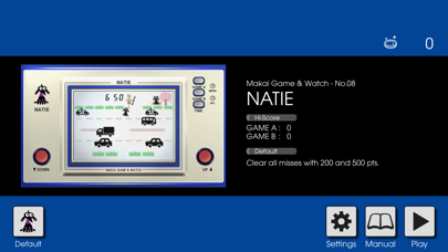 NATIE screenshot 3