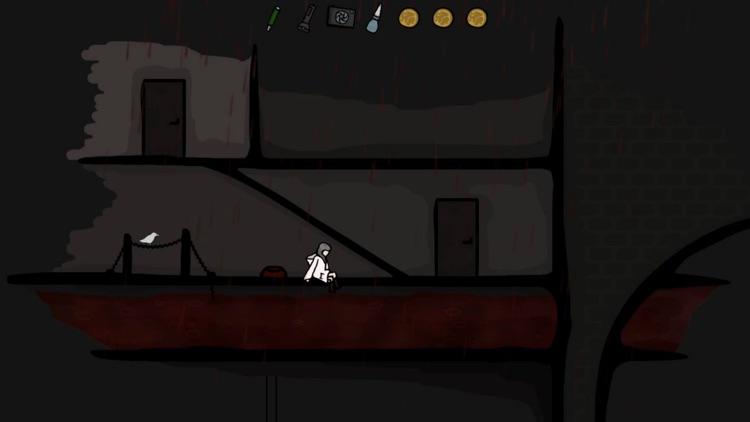 Elegy - The Girl On The Moon screenshot-5