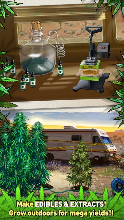 Weed Firm 2: Back To College screenshot-7