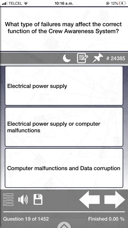 EMB 145 Training Guide PRO screenshot-9