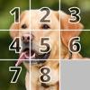 スライドパズル - 色んな画像で定番15パズル - iPadアプリ