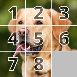 Sliding Puzzle - 15 Puzzle