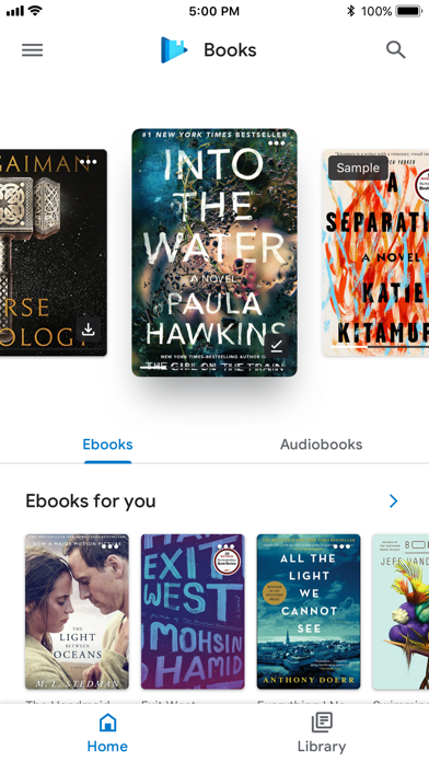Google Play Books - Revenue & Download estimates - Apple App
