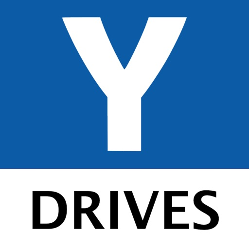 yDrives - VFD help