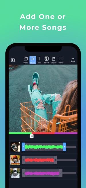 Filmr - Edit Photos & Videos on the App Store