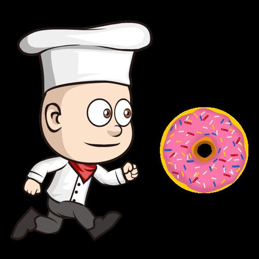Donut Grab for Mac